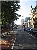 SJ3589 : View south along Hope Street by Eric Jones