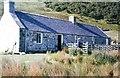 NC6351 : Achnanclach cottage by John Ferguson