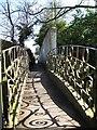 TL6370 : Ironbridge Path by Alison Rawson
