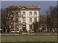 TA1673 : Buckton Hall by JThomas