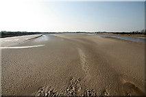 SD3641 : River Wyre by Bob Jenkins