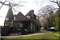 TQ6030 : The Oast House, Wadhurst Road, Mark Cross, East Sussex by Oast House Archive