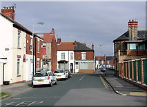 TA0728 : Redbourne Street, Hull by Paul Glazzard