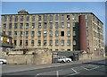 SE0825 : Martins Mill, Pellon Lane, Halifax by Humphrey Bolton