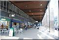 TQ2982 : Euston Station by N Chadwick