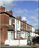TA0728 : Carlisle Avenue, Hull by Paul Glazzard