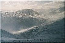 NN3643 : Southern slopes of Beinn a Chreachain by Paul Richardson