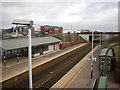 SD6409 : Horwich Parkway Station by Alexander P Kapp