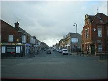 SD6311 : Chorley New Road by Alexander P Kapp