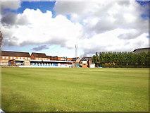 SD7507 : Little Lever Cricket Club by Alexander P Kapp