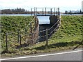 NS3778 : Overflow from Carman Reservoir by Lairich Rig