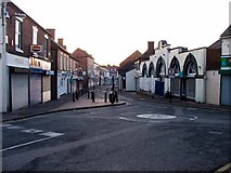 SJ6807 : Dawley from the west by Mike White