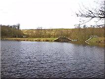 SD8632 : Rowley Lake by Alexander P Kapp