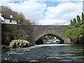 SD3584 : Backbarrow bridge by Andy Waddington