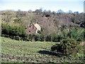 NZ2341 : Bleach Green Farm by Roger Smith