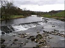 SE0063 : Linton Falls by Kevin Rushton