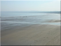 TA1280 : Filey Sands by JThomas