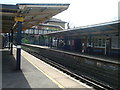 TQ3866 : West Wickham Railway Station by Stacey Harris