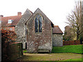 TQ6154 : Old Soar Manor, Plaxtol, Kent by Oast House Archive