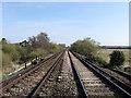 TQ0216 : Arun Valley Line by Simon Carey
