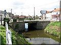 TF5002 : Bridge No 35 by Evelyn Simak