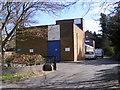 TM1349 : Claydon Telephone Exchange by Adrian Cable