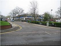 TL0506 : Hemel Hempstead: Paradise by Nigel Cox