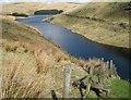 NN9103 : Stile near Backhills Farm by Lis Burke