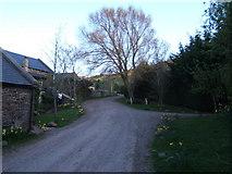 NT9529 : Akeld Manor & Country Club by Barbara Carr