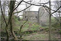 SD9624 : Stock Hey Farmhouse by Kevin Rushton