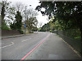 TQ3473 : Dulwich Common by Chris Gunns