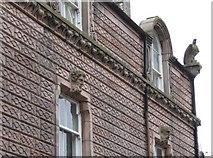 NT9953 : House in Tweed Street, Berwick by Barbara Carr