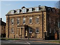 SE3055 : Harrogate Masonic Hall by Derek Harper