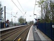 SK1000 : Blake Street Station by Geoff Pick