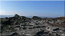 SD9716 : Blackstone Edge Summit by Gary Rogers