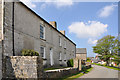 SS9674 : Great House in Church Street - Llysworney by Mick Lobb