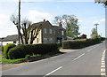 TF4806 : House on Gosmoor Lane by Evelyn Simak