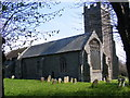 TM3865 : St.Mary's Church, Kelsale by Adrian Cable