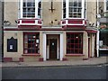 SS5147 : Victoria Hotel, No.145 The High Street, Ilfracombe. by Roger A Smith