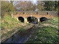 TL0869 : River Til by Shaun Ferguson