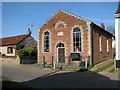 TF8411 : Primitive Methodist Church by Evelyn Simak