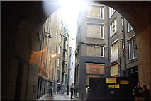 TQ3280 : Clink Prison Museum, Clink St by N Chadwick