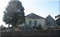 SH3182 : Capel Pont yr Arw, Llanfachraith/Llanfachraeth by Eric Jones