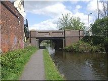 SO9988 : Titford Canal - New Inns Road  Bridge by John M