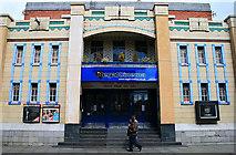 SK7519 : Regal Cinema, Melton Mowbray by David Lally