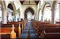 TM1192 : All Saints, Carleton Rode, Norfolk - East end by John Salmon