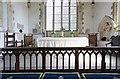 TM1192 : All Saints, Carleton Rode, Norfolk - Sanctuary by John Salmon