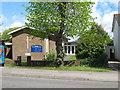 TR0145 : Kennington United Reformed / Methodist Church by David Anstiss