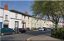 TA0828 : Coltman Street Hull by Paul Harrop
