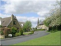 SE1735 : Pendragon - Lister Lane by Betty Longbottom
